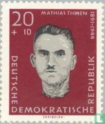 Mathias Thesen