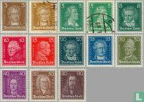 1926 Beroemde Duitsers (DR 61)