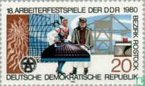 18th Rostock Workers Festival