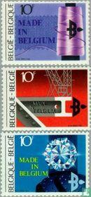 Belgische exportproducten