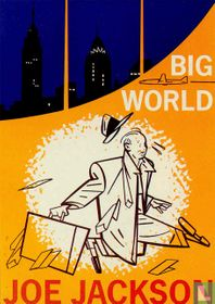 Big world Joe Jackson
