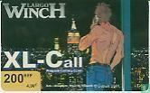 XL-Call Largo Winch (nacht)