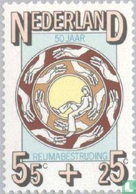 50 years of rheumatism