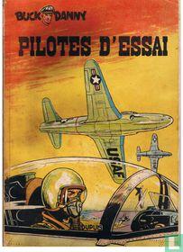 Pilotes D'Essai