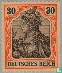 Germania 'Vredesdruk'