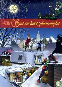 De Sint en het cybercomplot