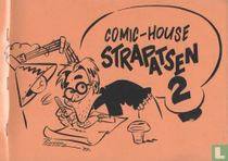 Comic House strapatsen 2