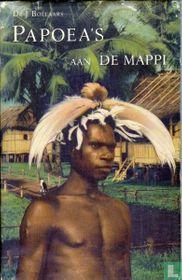 Papoea's aan de Mappi