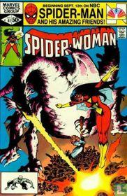 Spider-Woman 41