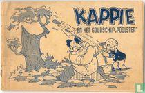 Kappie en het goudschip Poolster