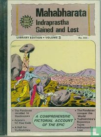 Indraprastha Gained and Lost
