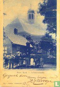 Herv. Kerk - 's Gravenzande.