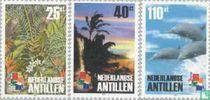 Postzegeltentoonstelling Hong Kong 2001
