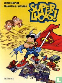 Super Lucas!