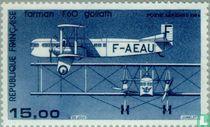 Farman F.60 Goliath