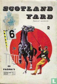 Scotland Yard 2