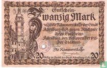 Mark Altenburg 20