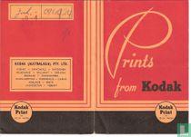 Prints from Kodak