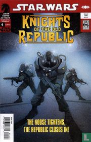 Knights of the Old Republic 4