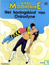 Het koningskind van Onirodyne
