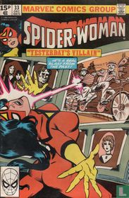 Spider-Woman 33