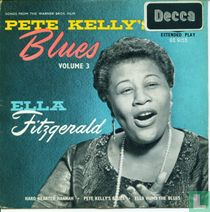 Pete Kelly's Blues Volume 3