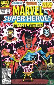 Marvel Super-Heroes 12