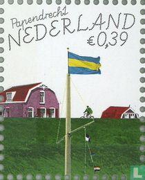 Schöne Niederlande - Papendrecht