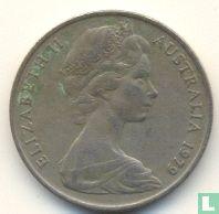 Australië 10 cents 1979