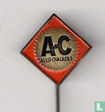 A-C Allis-Chalmers