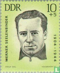 Seelenbinder, Werner