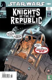 Knights of the Old Republic 23