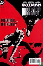 Legends of the Dark Knight 178