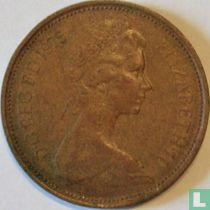Verenigd Koninkrijk 2 new pence 1975
