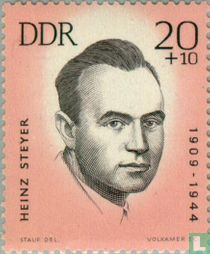 Steyer, Heinz