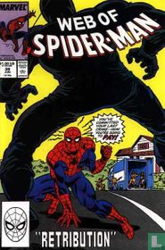 Web of Spider-man 39