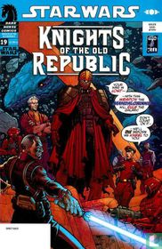 Knights of the Old Republic 19