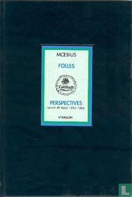 Folles perspectives - Carnet de bord 1992-1995