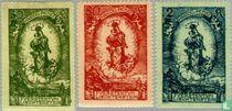 1920 Vorst Johann I (LIE 7)