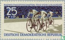 World Championships cycling