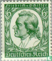 Schiller, Friedrich von 1759-1805