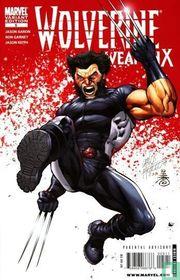 Wolverine: Weapon X 5