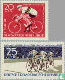 Radsport WM