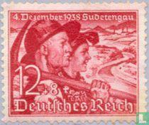 Aansluiting Sudetenland