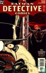 Detective comics 782