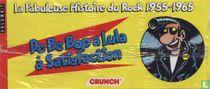 La fabuleuse histoire du rock 1955 - 1965