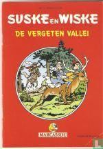 De vergeten vallei / La vallée oubliée