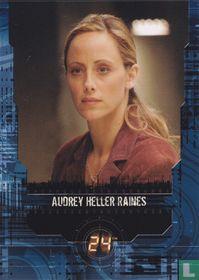 Audrey Heller Raines