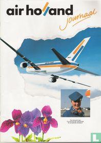 Air Holland Journaal 1991 (01)
