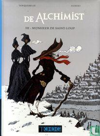 Mijnheer de Saint-Loup